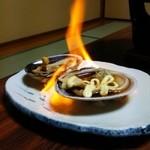 ホテル海原 - 料理写真: