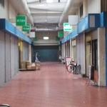 おけいちゃん - 建物内の様子