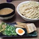 春樹 - 超濃厚魚介とんこつつけ麺(900g)