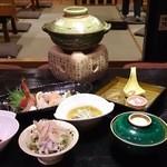 ひでぢ - 宴会5000円(税抜)プラン