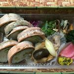 ミートデリカ・クドー - 庄内弁1200円