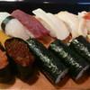 勝寿司 - 料理写真: