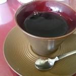 キッチン CACCIATORA - 週がわりのドリンク