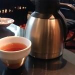 中國名菜 龍坊 - ホットの中国茶