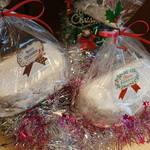 パンのなる木 - クリスマス仕様のシュトーレン、ムードを盛り上げますよね♪