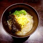 45715514 - 冷麺