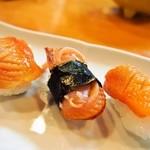 新藤 - 赤貝