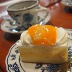 梅月堂カフェ -