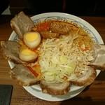 雲龍一包軒 - 白ごま坦々麺