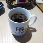 プランタン ブラン - プランタンブラントコーヒー(ホット)