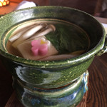 露瑚 - 湯豆腐