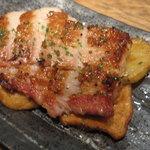4572014 - 沖縄豚バラグリル