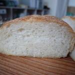 レリッシュ - 塩パン