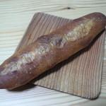 レリッシュ - フランスパン