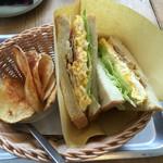 手作りパンカフェ・ピクニック -