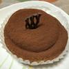 ウチヤ ベイク ショップ - 料理写真:チョコタルト