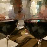 cocosera - 赤ワイン