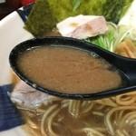 45725095 - スープはこってり選択