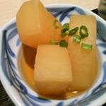 45725180 - 小鉢(大根)