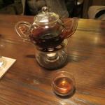 東京チャイニーズ 一凛 - お茶