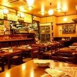 ひさご - 昭和の面影を残す大衆的な雰囲気