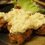 薩摩焼鶏酒場 とり魂 - チキン南蛮