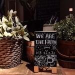 WE ARE THE FARM 代々木上原本店 -