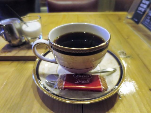閉店】ンゴロンゴロ コーヒー (NGORONGORO COFFEE) , 天満橋