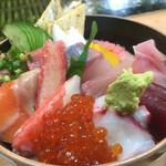 喜久味寿司 - 料理写真: