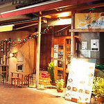 キャラヴァンサライ包 - キャラヴァンサライ包(東京都中野区東中野)外観