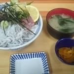45736352 - 海鮮丼 1,600円