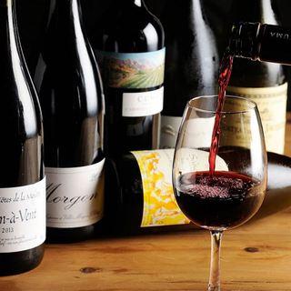 味でわかる自然体オーガニックワイン