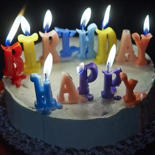 誕生日・記念日におすすめ!