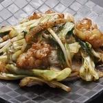 ワールドキッチンズ パンダ - 回鍋肉
