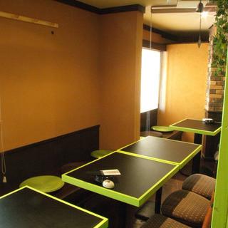 ◆テーブル×個室×カウンター×座敷