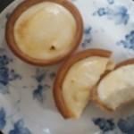 ゆめ菓子工房 くらら - チーズがとろりん