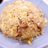 龍朋 - 料理写真:炒飯