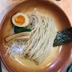 45747835 - 「つけ麺ベジポタ元味」800円