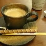 45749021 - ホットコーヒー
