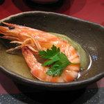 Kitchen萬治郎 - 小鉢