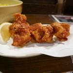 イエロースパイス - 鶏ザンギ