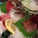 Yompachigyojou - 漁師のいいとこ盛り