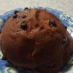 45756381 - ショコラクッキーパン