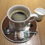 キエチュード - コーヒー