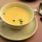 シェモア - 2015/12 さつま芋のスープ