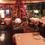 シェモア - 2015/12 クリスマスツリー