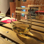 STARFISH&COFFEE - H27.12月 ワイン♡