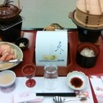 ゆもとや - 料理写真:
