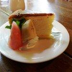チーズシェッド - チーズケーキ