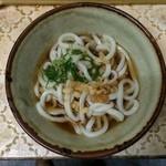 平木製麺所 - うどん